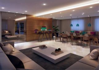 São Paulo: Apartamento com 2 quartos, opção de garagem, FRENTE Shopping Cantareira e ao lado Sonda Supermercados 6