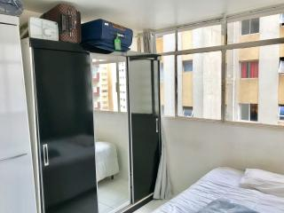 São Paulo: Apartamento mobiliado prox Av Paulista 3