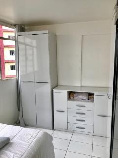 São Paulo: Apartamento mobiliado prox Av Paulista 4