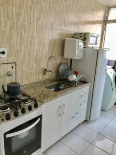 São Paulo: Apartamento mobiliado prox Av Paulista 5
