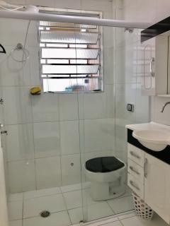 São Paulo: Apartamento mobiliado prox Av Paulista 6