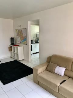 São Paulo: Apartamento mobiliado prox Av Paulista 8