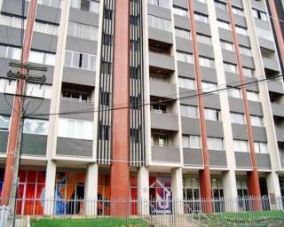 Curitiba: Ap Frente a UTFPR - Direto com proprietario 1