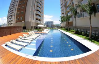 Rio de Janeiro: Apartamento 2 e 3 Quartos ao lado do Norte Shopping WhatsApp (21)975017331 2