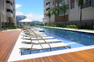 Rio de Janeiro: Apartamento 2 e 3 Quartos ao lado do Norte Shopping WhatsApp (21)975017331 3