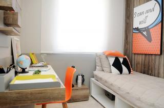 Rio de Janeiro: Apartamento 2 e 3 Quartos ao lado do Norte Shopping WhatsApp (21)975017331 6
