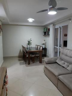 Campinas: Vendo Apartamento Inspiratto Residence 1