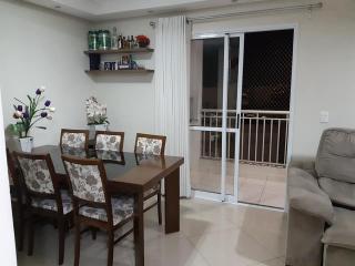 Campinas: Vendo Apartamento Inspiratto Residence 2