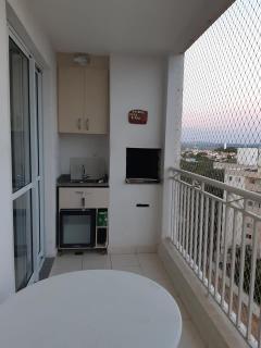 Campinas: Vendo Apartamento Inspiratto Residence 5