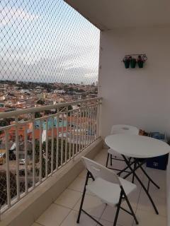 Campinas: Vendo Apartamento Inspiratto Residence 6