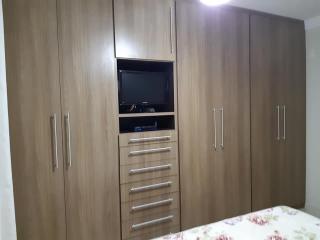 Campinas: Vendo Apartamento Inspiratto Residence 7