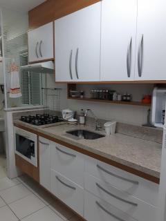 Campinas: Vendo Apartamento Inspiratto Residence 8