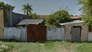 Porto Alegre: Terreno de Barbada 1