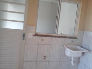 Várzea Grande: Casa 2 quartos toda na laje pronta para morar em Várzea Grande Mt 2