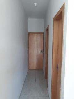 Várzea Grande: Casa 2 quartos toda na laje pronta para morar em Várzea Grande Mt 5