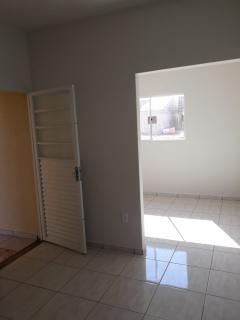 Várzea Grande: Casa 2 quartos toda na laje pronta para morar em Várzea Grande Mt 6
