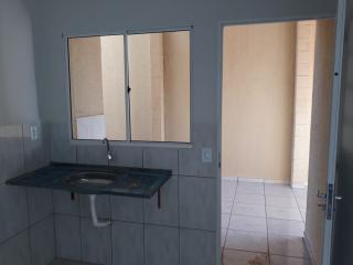 Várzea Grande: Casa 2 quartos toda na laje pronta para morar em Várzea Grande Mt 7