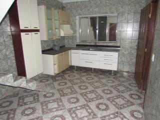 Barueri: Vendo excelente sobrado com 4 quartos e 4 banheiros (ideal ara grandes famílias) 5