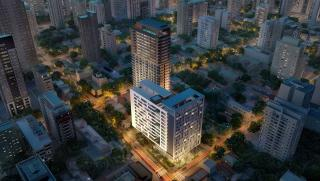 São Paulo: Apto na planta na melhor região de Pinheiros - 03 dorms(varanda) 1