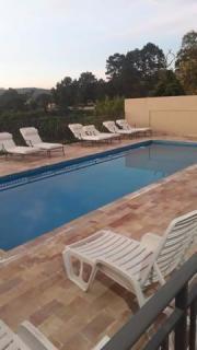 Cotia: lindos apartamentos com piscina, churrasqueira e salao de festas, suite, varanda. 5