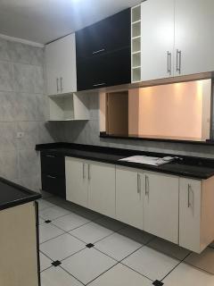 São Paulo: Sobrado Reformado com 2 quartos e prox Metro Jabaquara 5