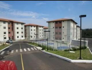 Araucária: Alugo Apartamento 750,00 já incluso condomínio e água. 1