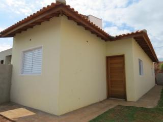 Boituva: Casa nova no interior de SP em Boituva - 2 quartos 1