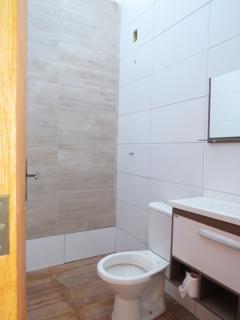 Boituva: Casa nova no interior de SP em Boituva - 2 quartos 3