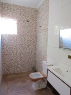 Boituva: Casa nova no interior de SP em Boituva - 2 quartos 8