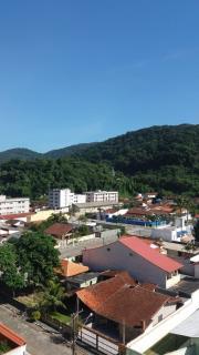 Mongaguá: Belo apto mobiliado, 2 dorm., prédio na praia  em Mongaguá-São Paulo 3