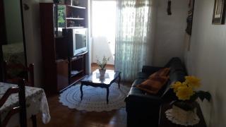 Mongaguá: Belo apto mobiliado, 2 dorm., prédio na praia  em Mongaguá-São Paulo 5