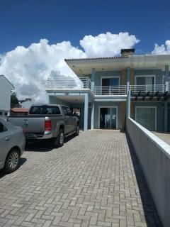 Itapoá: Sobrado com todos eletrodoméstico e móveis em Itapoá/SC 1