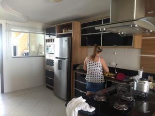 Itapoá: Sobrado com todos eletrodoméstico e móveis em Itapoá/SC 7