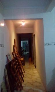 Valparaíso de Goiás: Vende-se uma casa no céu azul medindo 30 m por 7 m 4