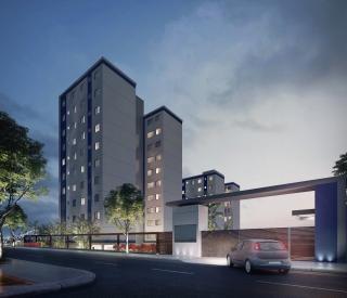 Contagem: Apartamento 100% Financiado na Região da Pampulha 1