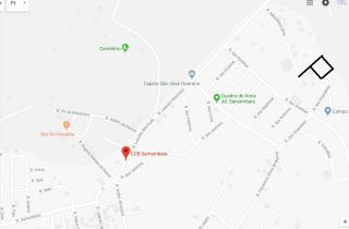 Jaguariaíva: Terreno 300m² por R$40 mil jaguariaíva 3