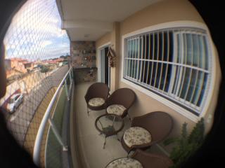 Fortaleza: Casa Triplex o melhor da parangaba 5