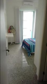 Guarujá: Apartamento em Pitangueiras no Guarujá 130 Metros Quadrados Vista Lateral para o Mar 6