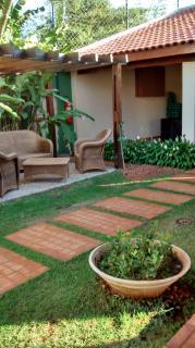 Ribeirão Preto: Apartamento Ilha de Capri 5