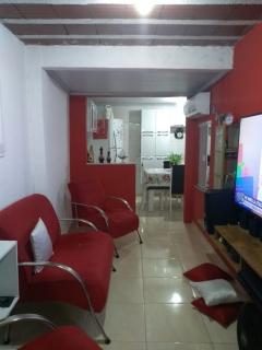 Rio de Janeiro: Casa linear 2 quartos Campo Grande Est. Santa Maria 1