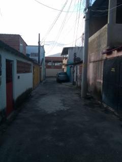 Rio de Janeiro: Casa linear 2 quartos Campo Grande Est. Santa Maria 4
