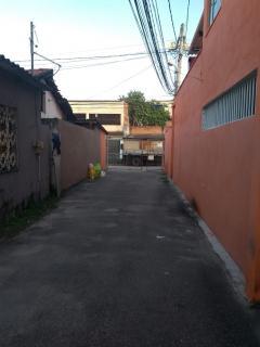 Rio de Janeiro: Casa linear 2 quartos Campo Grande Est. Santa Maria 6