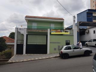 São Paulo: Sobrados Novos - Cidade Lider 1