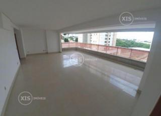Goiânia: Apartamento Nascente 27° andar, Setor Bueno, Gran Elegance 2