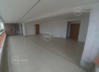 Goiânia: Apartamento Nascente 27° andar, Setor Bueno, Gran Elegance 3