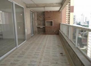 Goiânia: Apartamento Nascente 27° andar, Setor Bueno, Gran Elegance 4