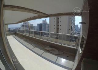 Goiânia: Apartamento Nascente 27° andar, Setor Bueno, Gran Elegance 5