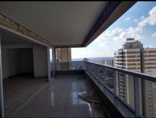 Goiânia: Apartamento Nascente 27° andar, Setor Bueno, Gran Elegance 6