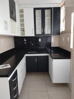 Salvador: Apartamento 3 quartos, área de serviço, garagem, Caminho de Areia-Salvador 6