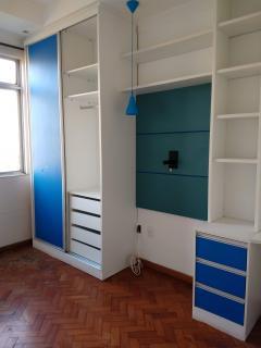 Salvador: Apartamento 3 quartos, área de serviço, garagem, Caminho de Areia-Salvador 8